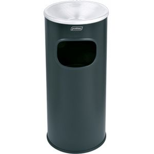"Receptacle ""Ash & Trash"" 30L"