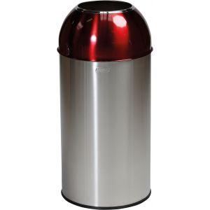 Waste separation Open Dome receptacle 40 L