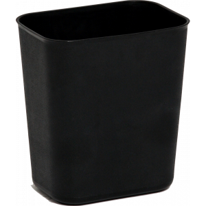 Rectangular waste basket 6.6 L