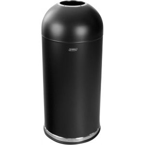Open dome receptacle 52 L